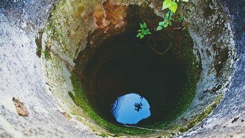 "Statistical ""Loop-hole"" Gives False Impression of Water Abundance"