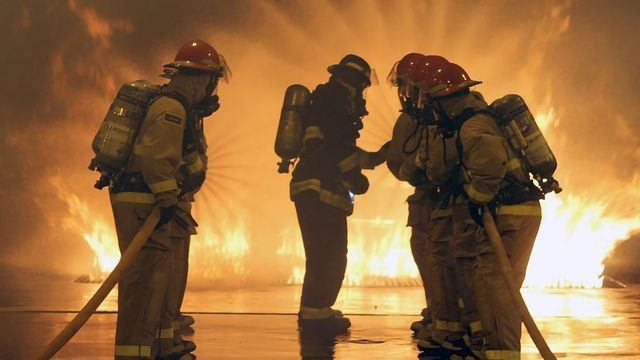 Dust Exposure From 9/11 Linked to Long-term Heart Disease