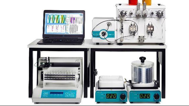 Optimised Modules for Flow Chemistry