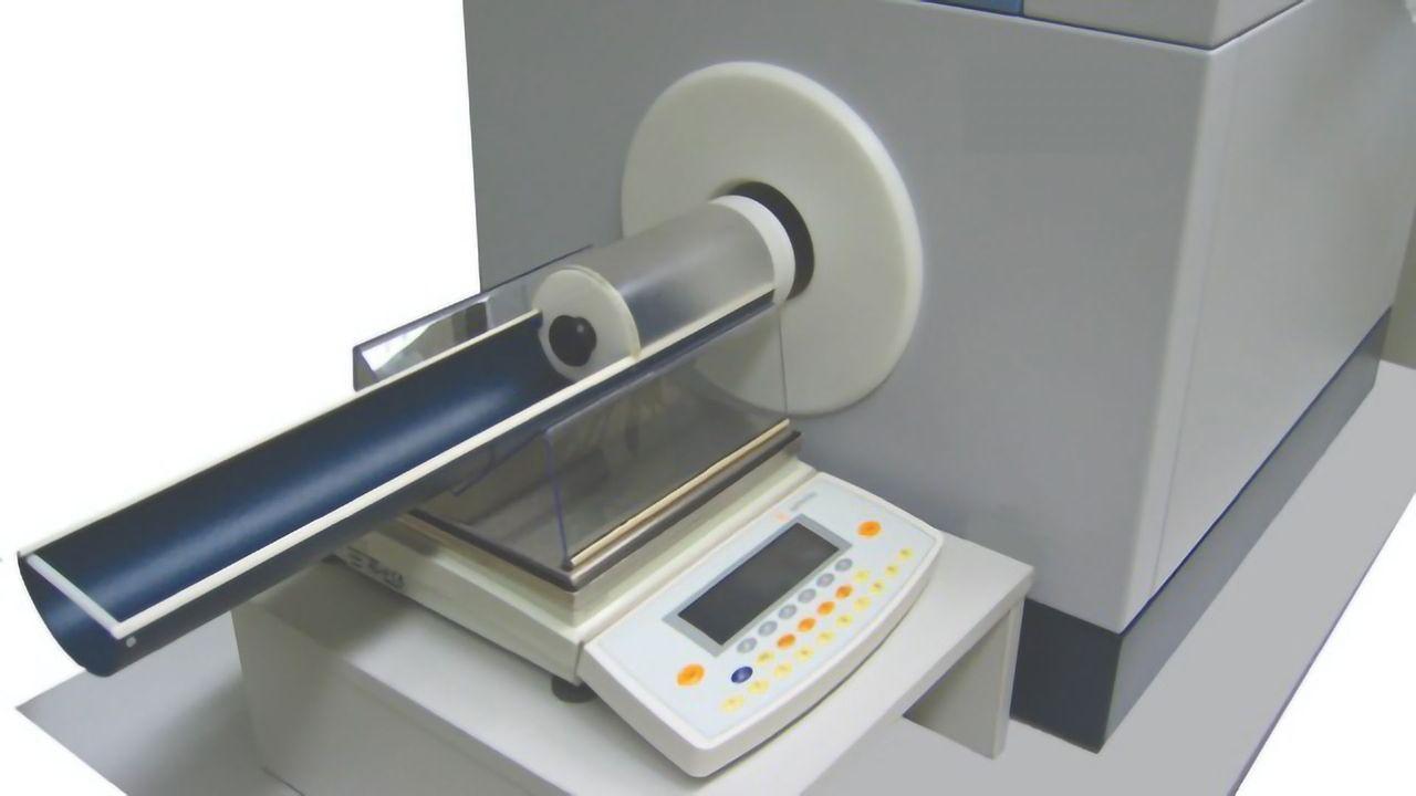 Non-Invasive Analysis Using Benchtop TD-NMR