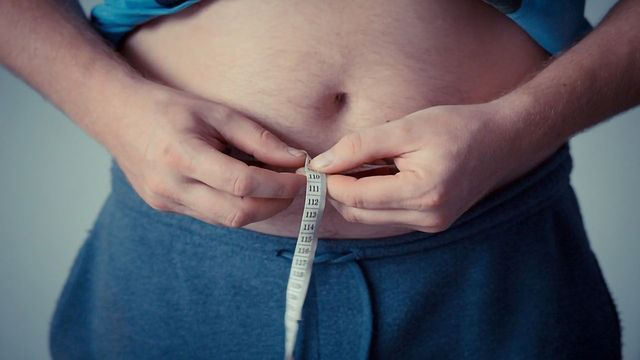 Researchers Crack the Conundrum of Why We Gain Weight As We