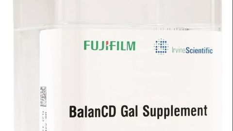 Enhanced Galactosylation For Biotherapeutic Development