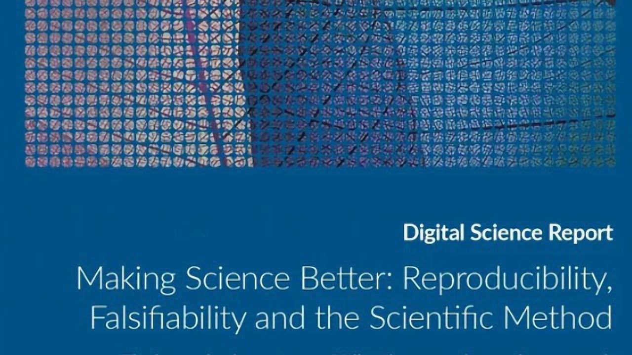 Ripeta Analysis Tool Highlights Key Areas for Reproducibility in Scientific Research