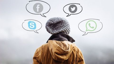 Social Media Use by Teens are Linked to Internalizing Behaviors