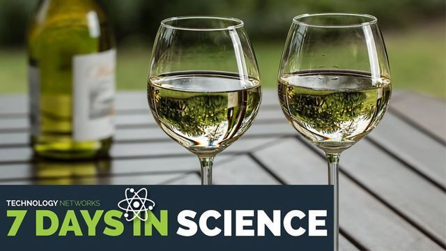 7 Days in Science – September 13, 2019