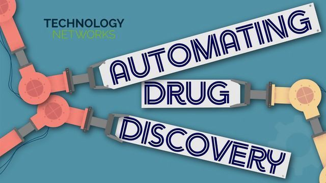 Automating Drug Discovery
