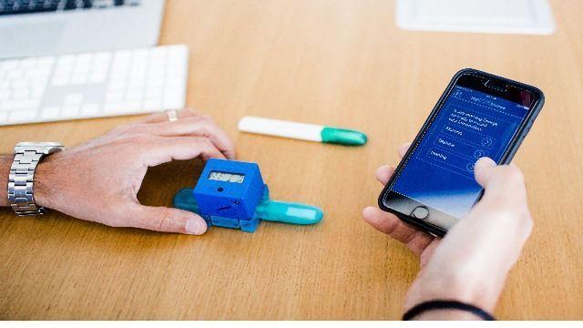 Digital Technology Enhancing Lateral Flow Diagnostics