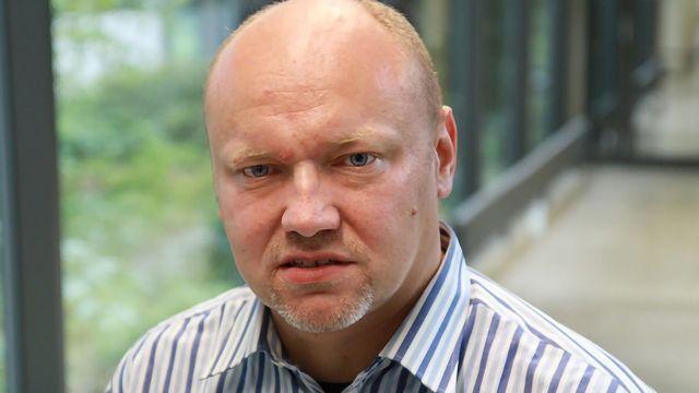Clinical Proteomics and Computational Biochemistry With Professor Jürgen Cox