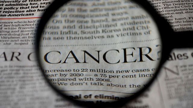 Empowering Cancer Patients After Diagnosis