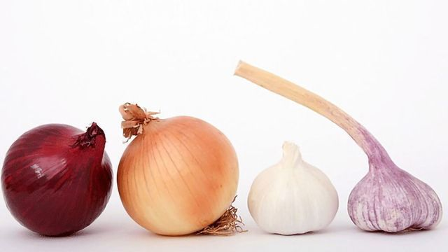 Onions and Garlic – A Recipe for Reducing Breast Cancer Risk?