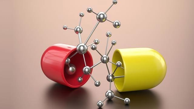 How To Build a Cancer Killing Molecule