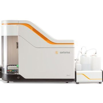 NEW: the Intellicyt iQue3 - Faster, Smarter Flow Cytometry