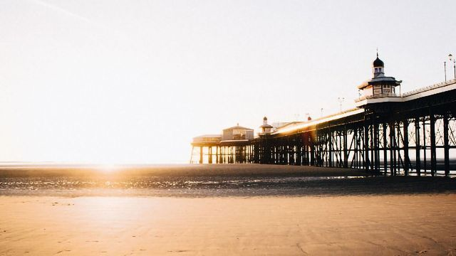 Beside the Seaside: Living Closer to the Coast Linked to Mental Health Benefits