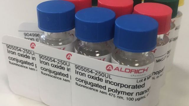 Conjugated Polymer Nanoparticles