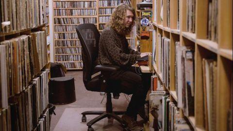 DJ's Dream: New Algorithm Helps Blend Music Seamlessly