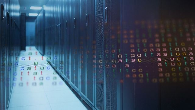 Is DNA the Next Frontier for Data Storage?