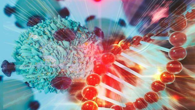 Applying Precision Genomics in Biopharma Drug Development