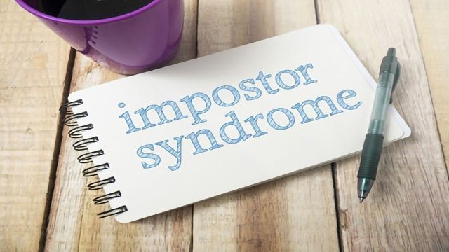Feeling Like a Fraud: Impostor Syndrome in STEM