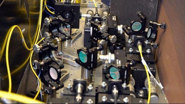 Photon Generator Could Advance Quantum Information Science