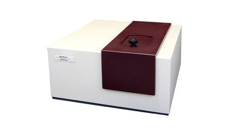 Improved Nanoparticle Characterization