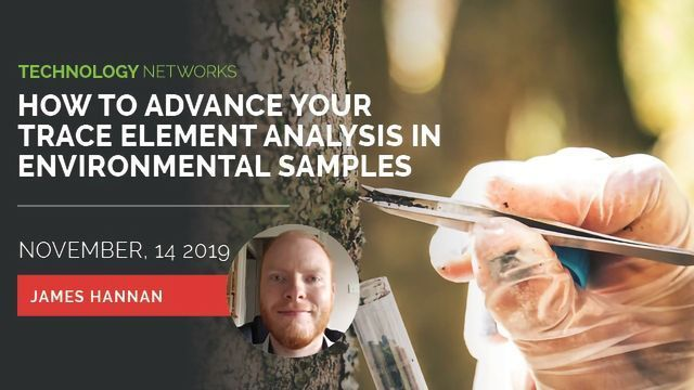 How To Advance Your Trace Element Analysis in Environmental Samples