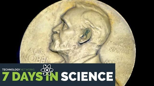 7 Days in Science – October 11, 2019