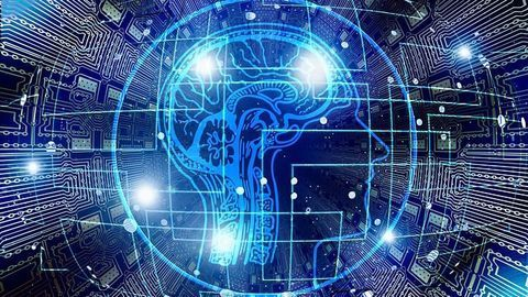Incorporating AI Into Drug Discovery