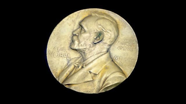 Nobel Prizes in Cell Biology Over the Years