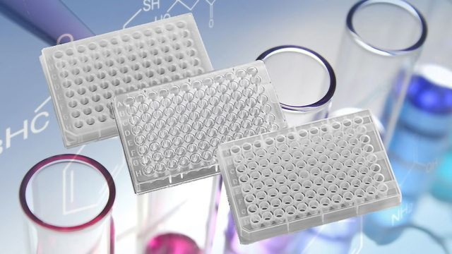 Showcasing Microplate Innovation