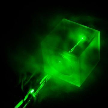 Device Identifies Airborne Hazards Rapidly