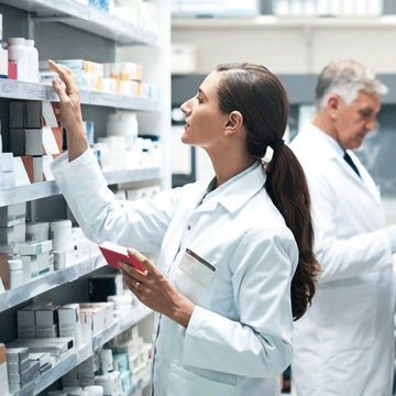 Standardization Challenges in Pharmaceutical Product Labeling