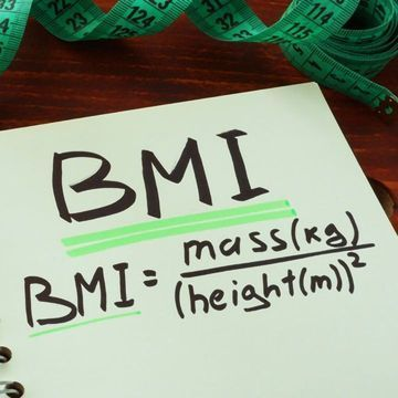 """Time To Say Goodbye… to the """"Household Measure"""" BMI?"""