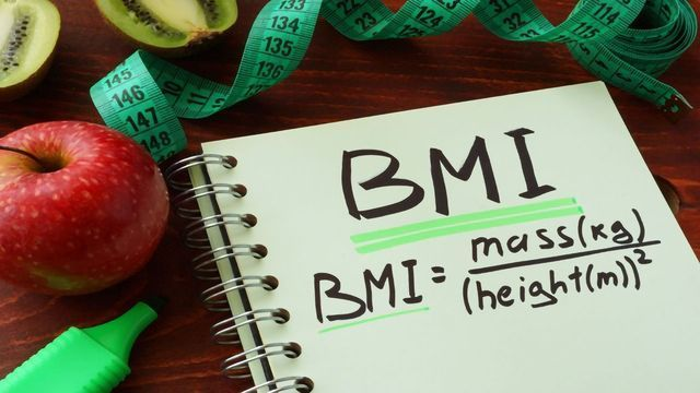 """Time to Say Goodbye… to the """"House-hold Measure"""" BMI?"""