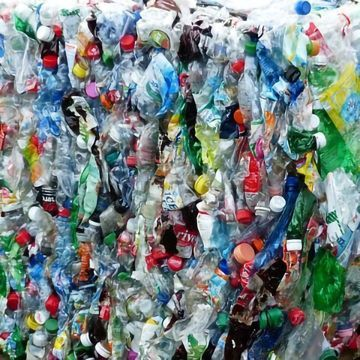 All Plastic Could Be Recycled