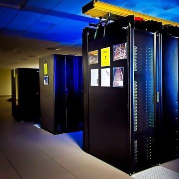 Math Breakthrough Speeds Up Supercomputer Simulations