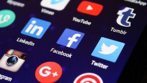 Does Time Spent on Social Media Affect Mental Health?