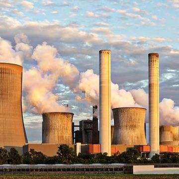 Billions of Gallons of Water Saved by Transition Away From Coal