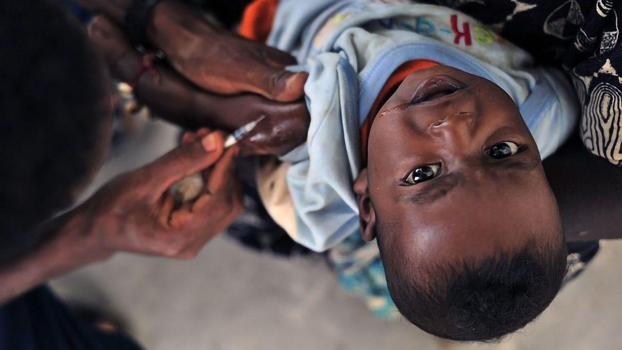 Global Eradication of Wild Poliovirus Type 3 Declared on World Polio Day