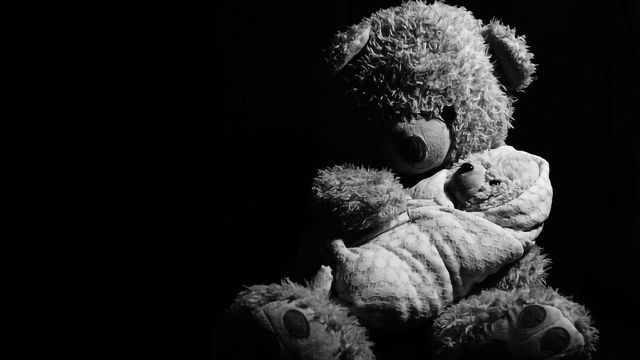 Animal Study Shows How Stress & Mother's Abuse Affect Infant Brain