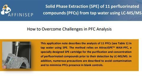 How To Overcome Challenges in PFC Analysis