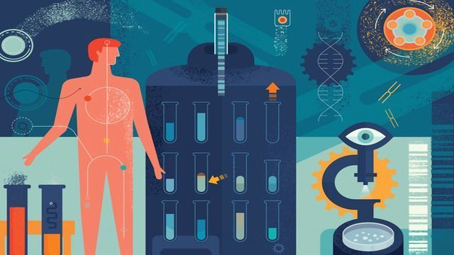 Making Strides Towards Gene Therapy for Inherited Neurometabolic Diseases