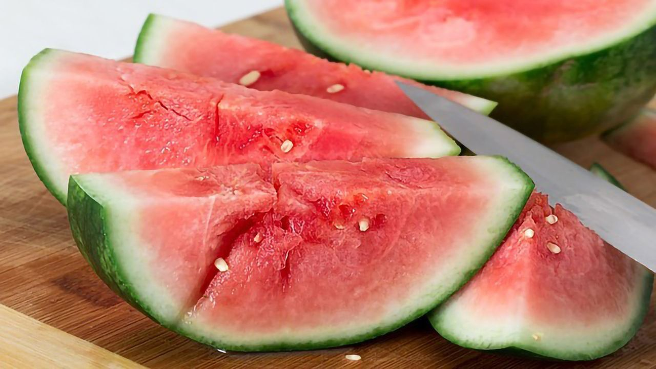 Harvesting Genetics to Improve Watermelon Quality