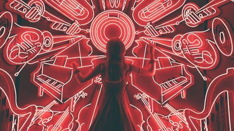 Why Music Makes Us Feel (According to AI)