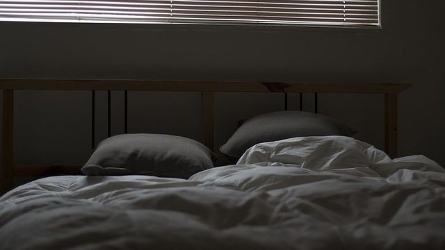 What's Keeping You Awake? Insomnia Linked to Heart Attack and Stroke Risk