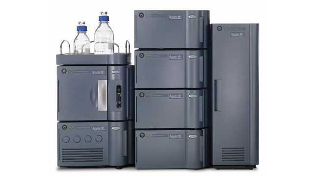 New Quaternary Solvent Manager Enables Polymer Chemists to Perform Analyses on a Single System