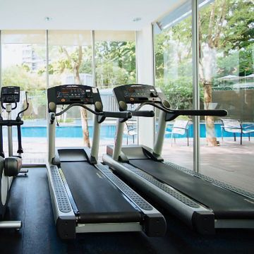 Genetically Predisposed to Depression? Get on the Treadmill!