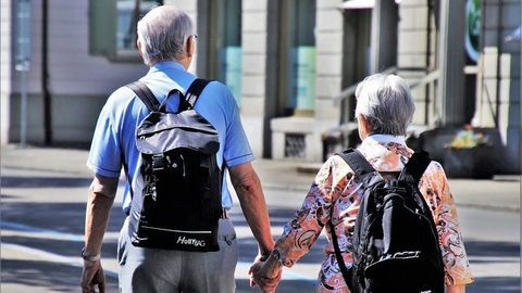 Improved Fitness Can Mean a Longer Life Without Dementia