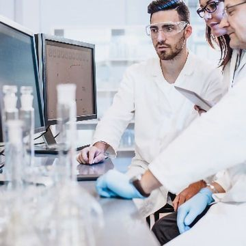 Maintaining Data Integrity in the Lab With ELNs