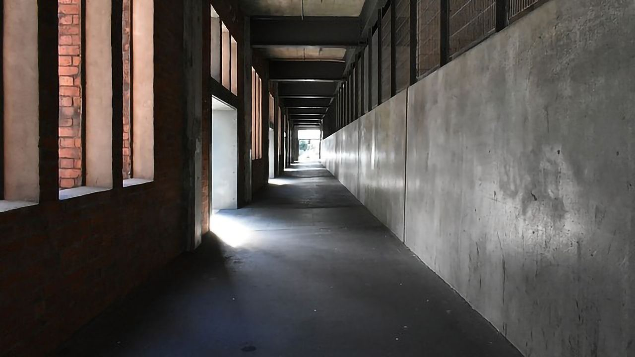 """""""Self-cleaning"""" Concrete Could Keep Buildings Looking New"""