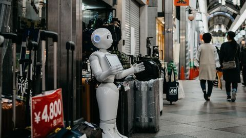 Bots Behaving Badly: Can We Trust in an Algorithm-controlled Society?